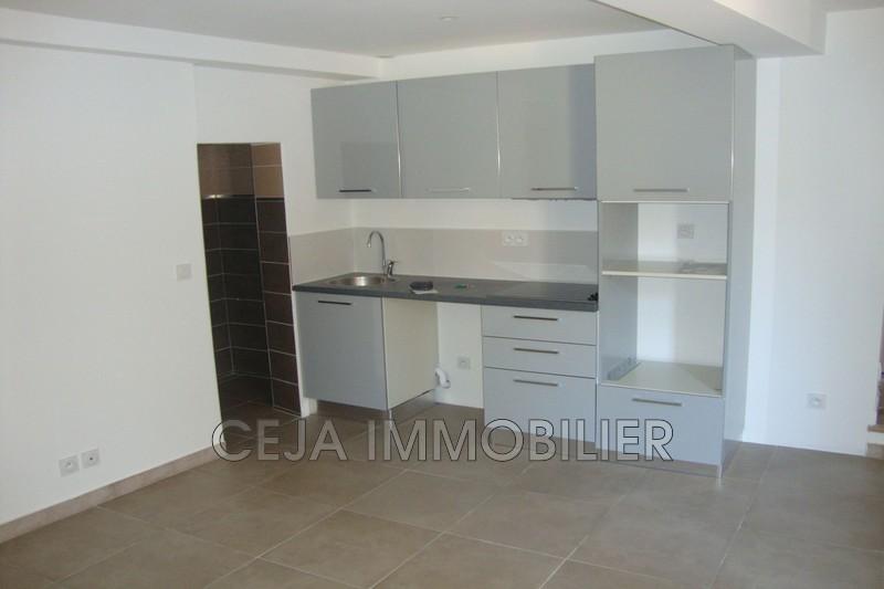 Photo Apartment Draguignan Centre-ville,  Rentals apartment  2 rooms   35m²