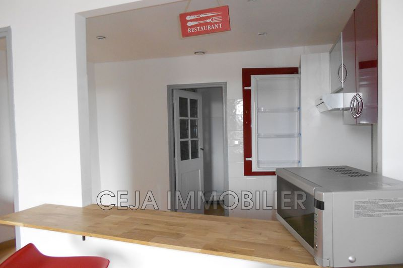 Photo n°3 - Location appartement Draguignan 83300 - 500 €
