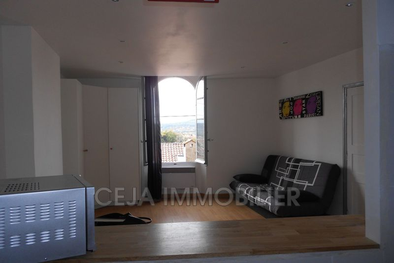 Photo n°2 - Location appartement Draguignan 83300 - 500 €