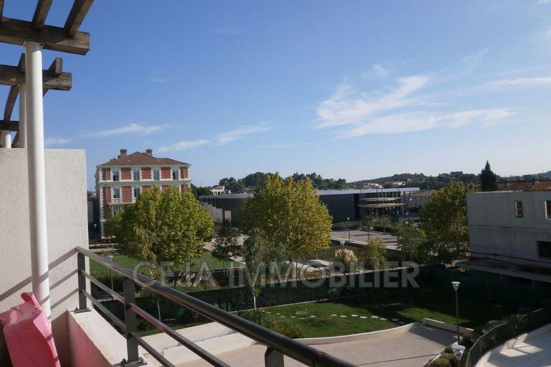 Photo n°1 - Location Appartement traversant Draguignan 83300 - 890 €