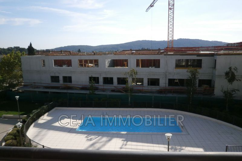 Photo n°9 - Location Appartement traversant Draguignan 83300 - 890 €