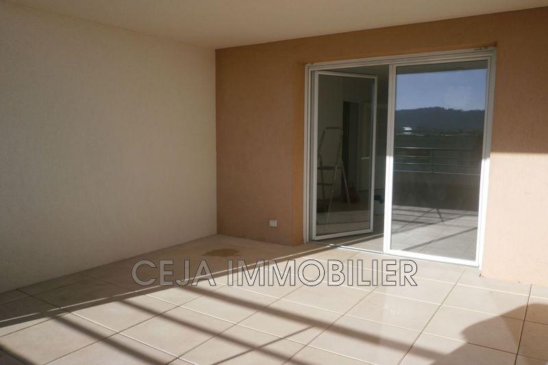 Photo n°3 - Location Appartement traversant Draguignan 83300 - 890 €