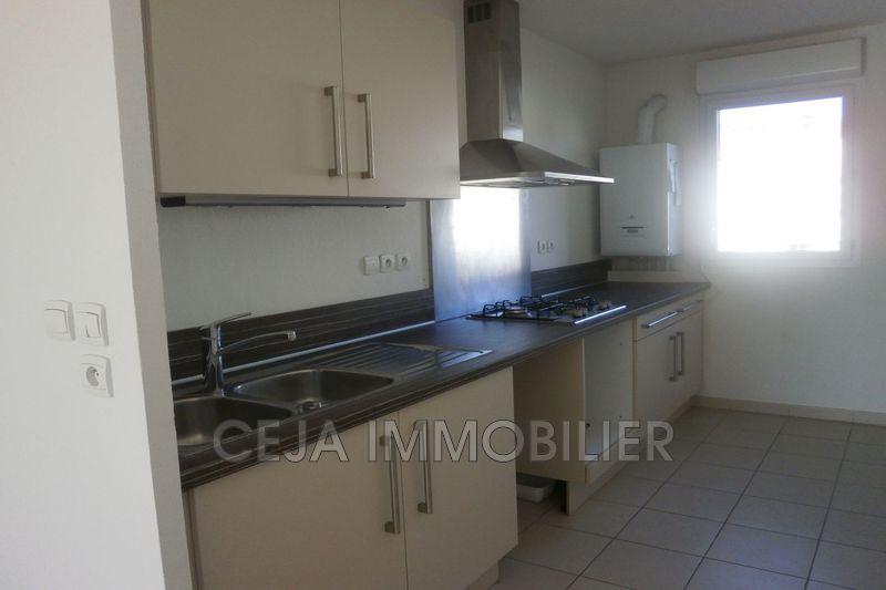 Photo n°2 - Location Appartement traversant Draguignan 83300 - 890 €