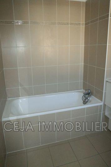 Photo n°8 - Location Appartement traversant Draguignan 83300 - 890 €