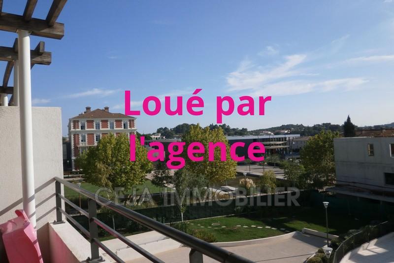 Photo Traversant Draguignan Périphérie centre,  Location traversant  3 pièces   68m²