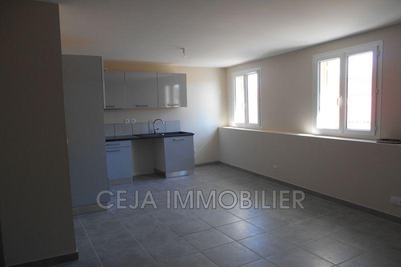 Photo n°4 - Location Appartement duplex Draguignan 83300 - 655 €
