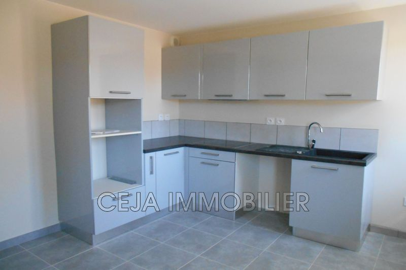 Photo Duplex Draguignan Centre-ville,  Location duplex  3 pièces   60 m²