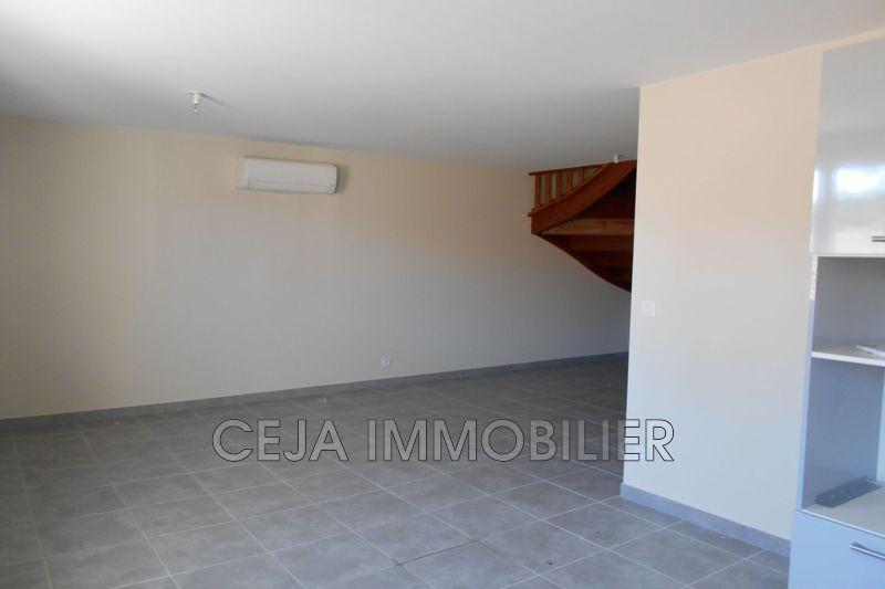 Photo n°3 - Location Appartement duplex Draguignan 83300 - 655 €