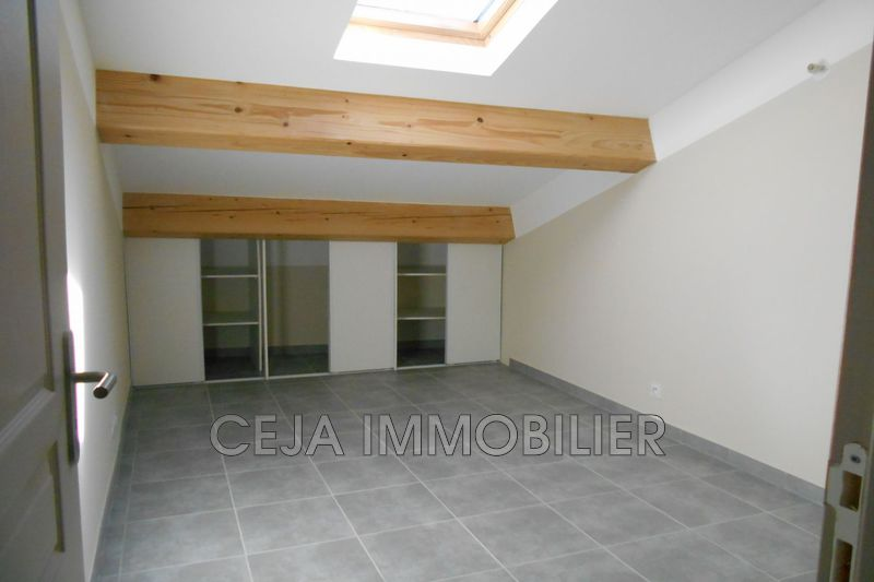 Photo n°1 - Location Appartement duplex Draguignan 83300 - 655 €
