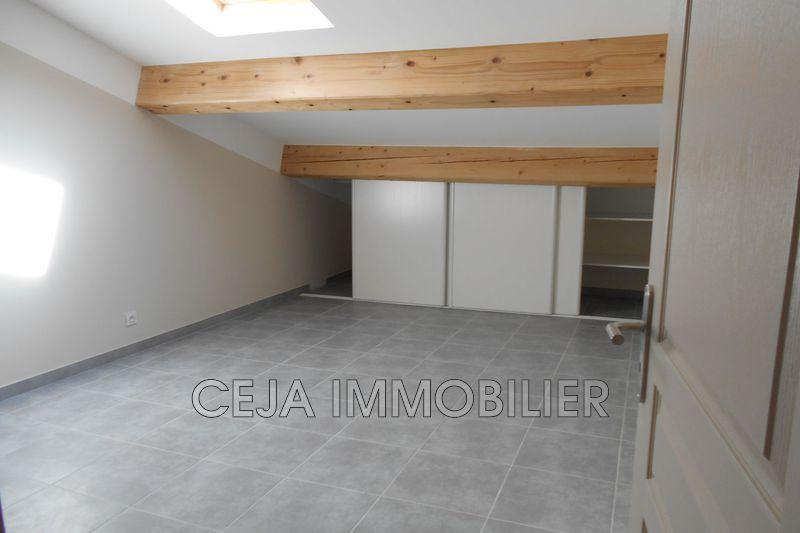 Photo n°2 - Location Appartement duplex Draguignan 83300 - 655 €