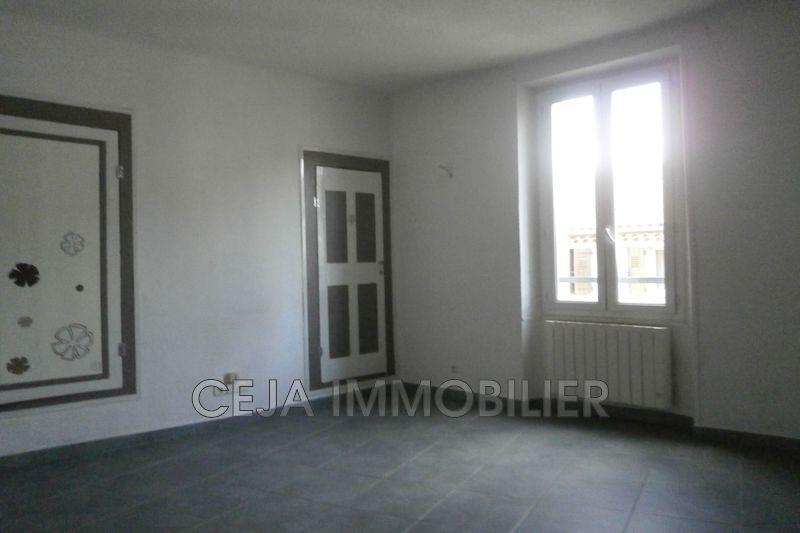 Photo n°2 - Location appartement Draguignan 83300 - 450 €