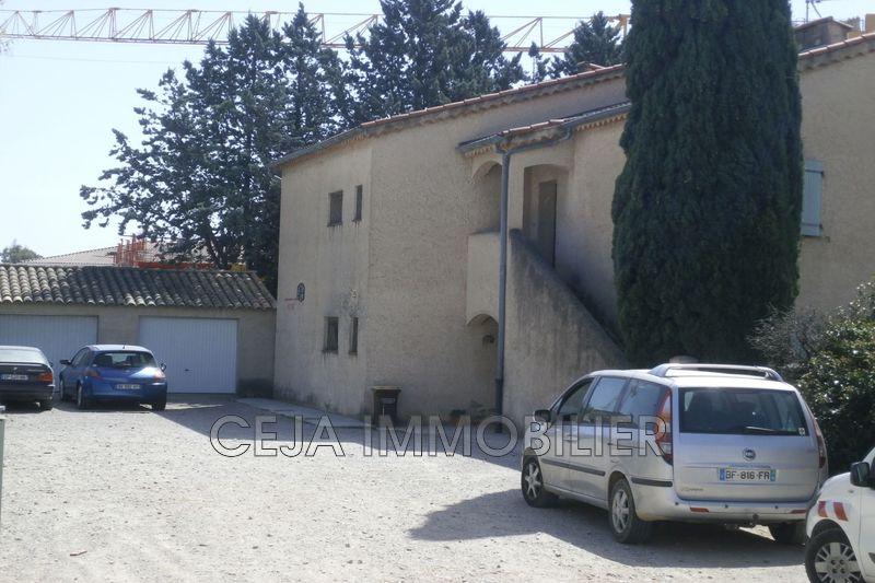 Photo n°1 - Location appartement Draguignan 83300 - 950 €