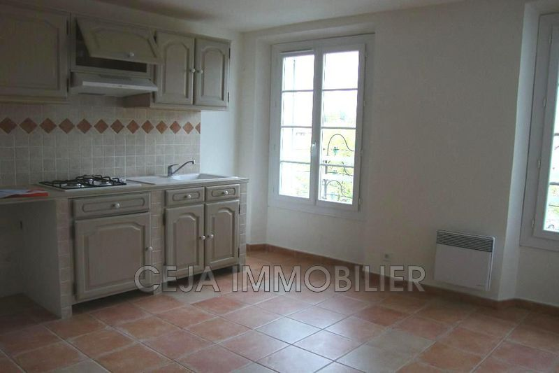 Photo n°1 - Location appartement Draguignan 83300 - 400 €