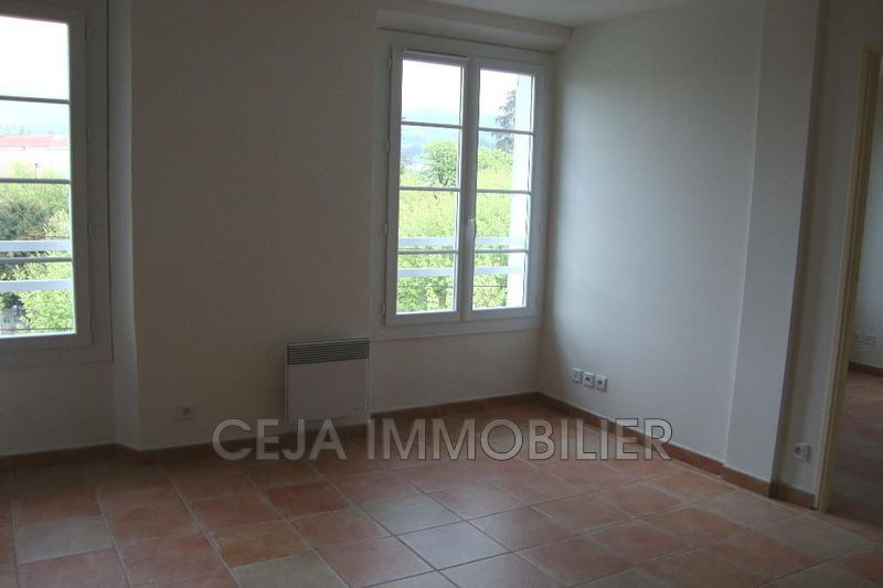 Photo n°2 - Location appartement Draguignan 83300 - 400 €