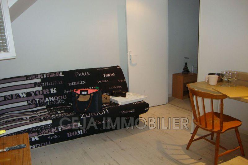 Photo n°1 - Location appartement Draguignan 83300 - 320 €