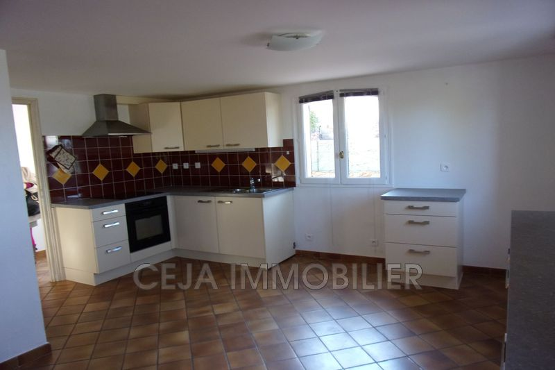 Photo Appartement Draguignan Centre-ville,  Location appartement  2 pièces   50 m²