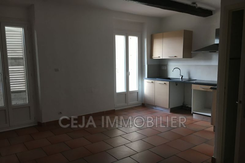 Photo n°3 - Location appartement Draguignan 83300 - 560 €