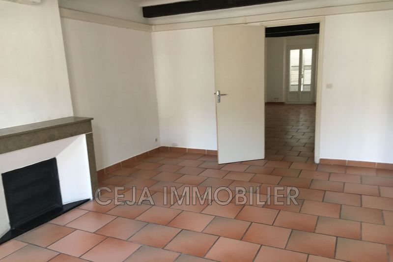 Photo n°2 - Location appartement Draguignan 83300 - 560 €