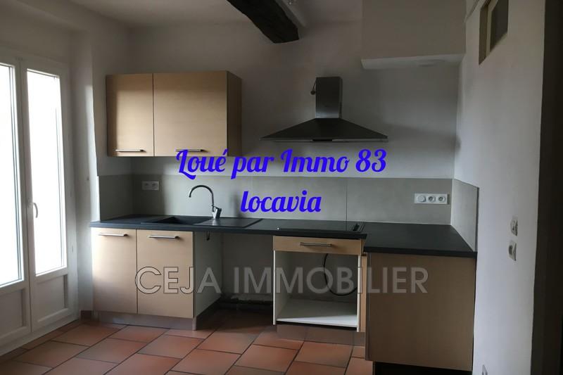 Photo Apartment Draguignan Centre-ville,  Rentals apartment  2 rooms   55m²