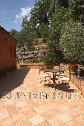Photo n°5 - Vente Maison villa Trans-en-Provence 83720 - 449 000 €