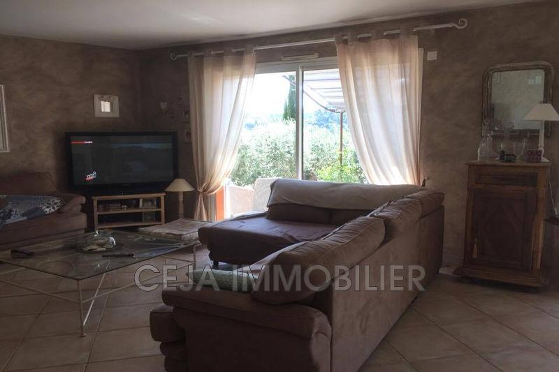 Photo n°8 - Vente Maison villa Trans-en-Provence 83720 - 449 000 €