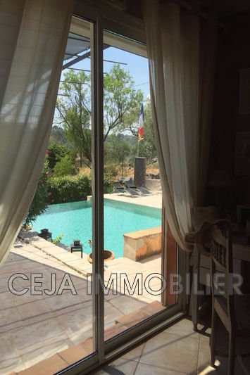 Photo n°6 - Vente Maison villa Trans-en-Provence 83720 - 449 000 €