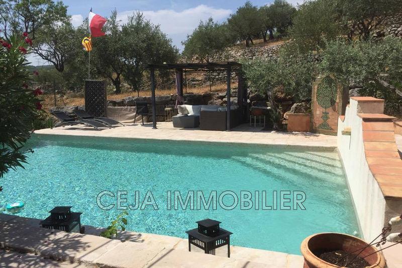 Photo n°3 - Vente Maison villa Trans-en-Provence 83720 - 449 000 €
