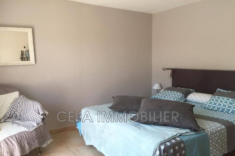 Photo n°10 - Vente Maison villa Trans-en-Provence 83720 - 449 000 €