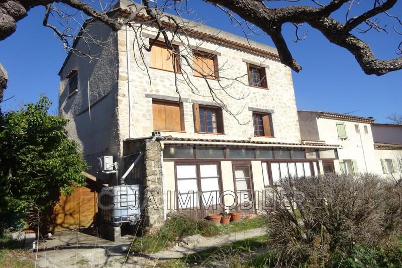 Photo n°2 - Vente maison Flayosc 83780 - 228 800 €