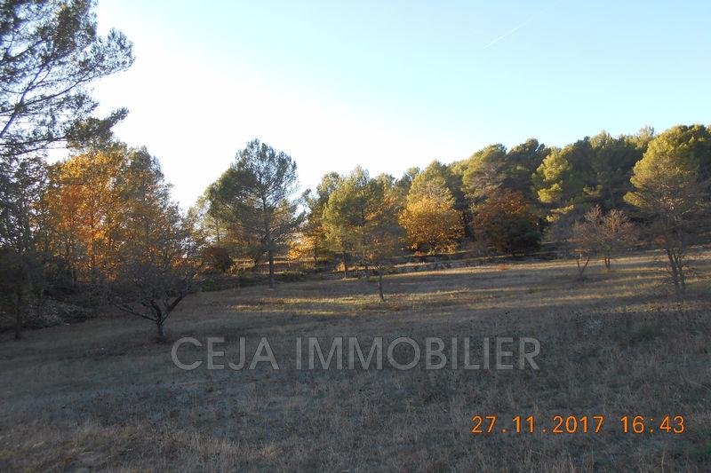Photo n°1 - Vente terrain à bâtir Draguignan 83300 - 129 000 €