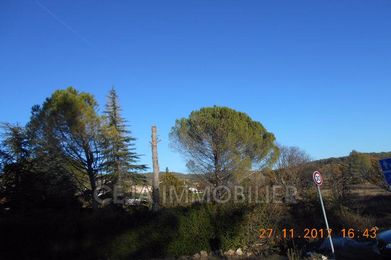 Photo n°2 - Vente terrain à bâtir Draguignan 83300 - 129 000 €