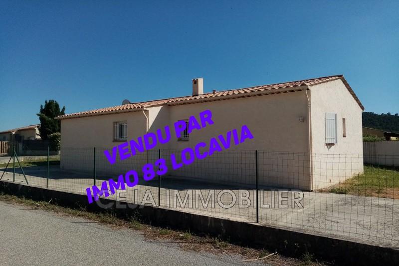 Photo n°1 - Vente maison Figanières 83830 - 275 000 €