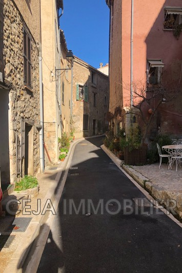 Maison de village Bargemon Village,   achat maison de village  2 chambres   154m²