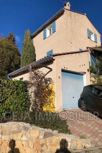 Photo n°2 - Vente maison Draguignan 83300 - 286 000 €