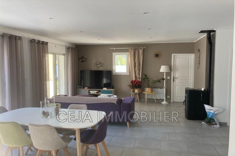 Photo n°4 - Vente maison Figanières 83830 - 480 000 €