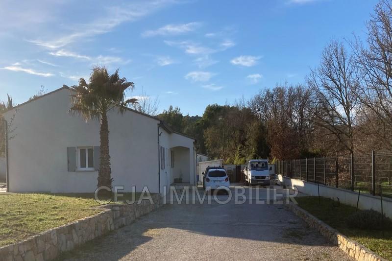Photo n°2 - Vente maison Figanières 83830 - 480 000 €