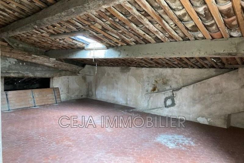 Photo n°7 - Vente maison de hameau Draguignan 83300 - 270 000 €