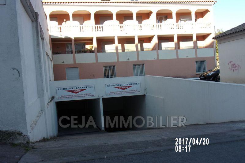Garage en sous sol Draguignan Centre-ville,   achat garage en sous sol