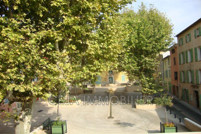 Photo n°1 - Vente appartement Lorgues 83510 - 60 500 €