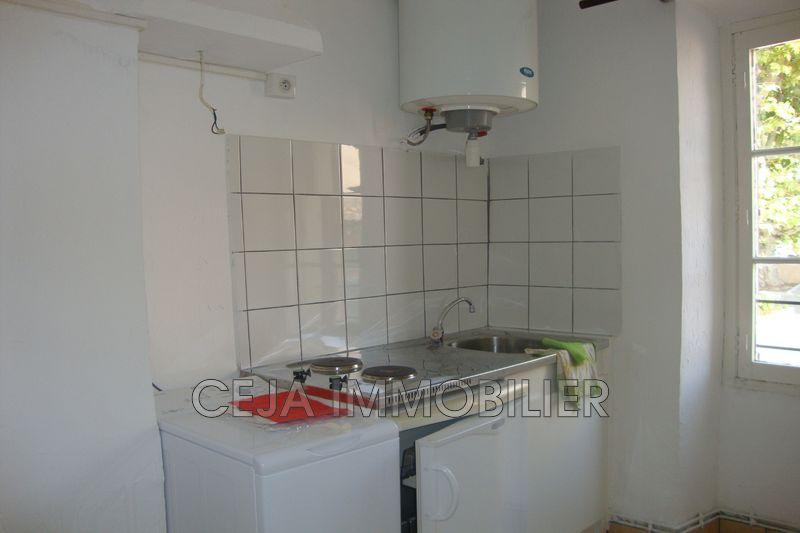 Photo n°2 - Vente appartement Lorgues 83510 - 60 500 €