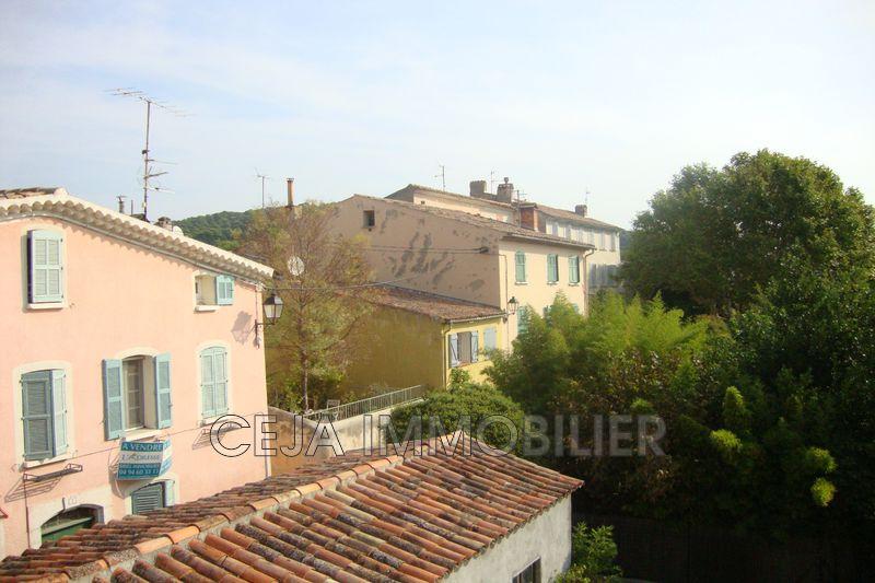 Photo n°6 - Vente appartement Lorgues 83510 - 60 500 €