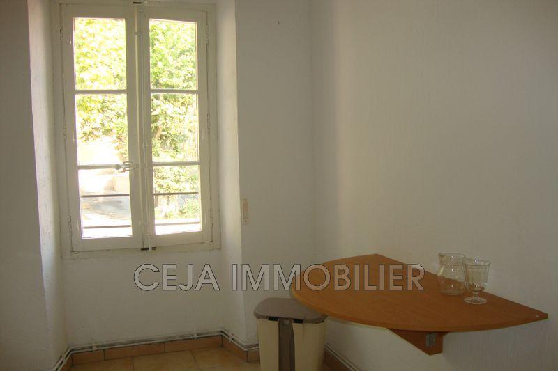 Photo n°5 - Vente appartement Lorgues 83510 - 60 500 €