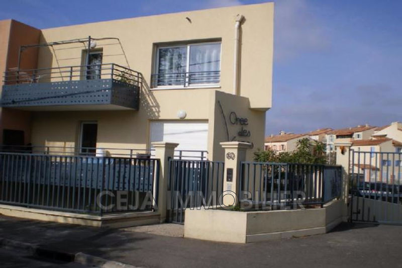 Photo n°1 - Vente appartement Draguignan 83300 - 119 000 €