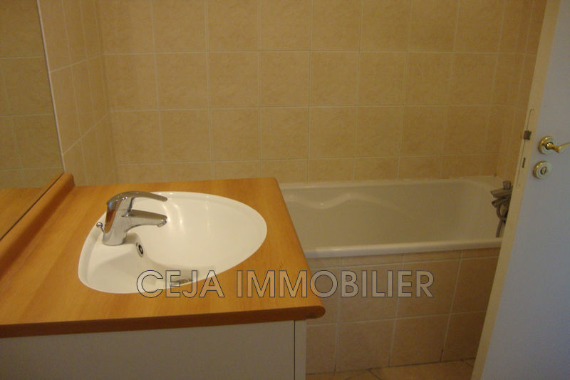 Photo n°5 - Vente appartement Draguignan 83300 - 119 000 €