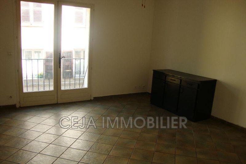 Photo n°5 - Vente appartement Draguignan 83300 - 44 000 €