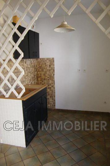 Photo n°6 - Vente appartement Draguignan 83300 - 44 000 €