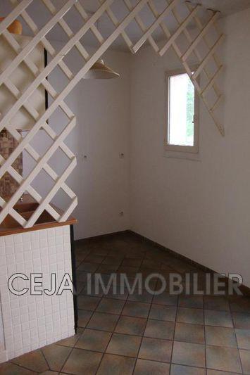 Photo n°7 - Vente appartement Draguignan 83300 - 44 000 €