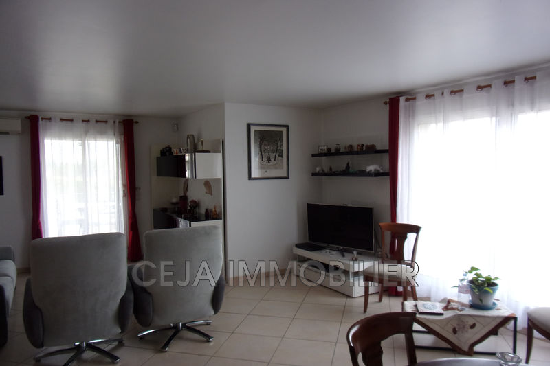 Photo n°2 - Vente Appartement duplex Draguignan 83300 - 262 500 €