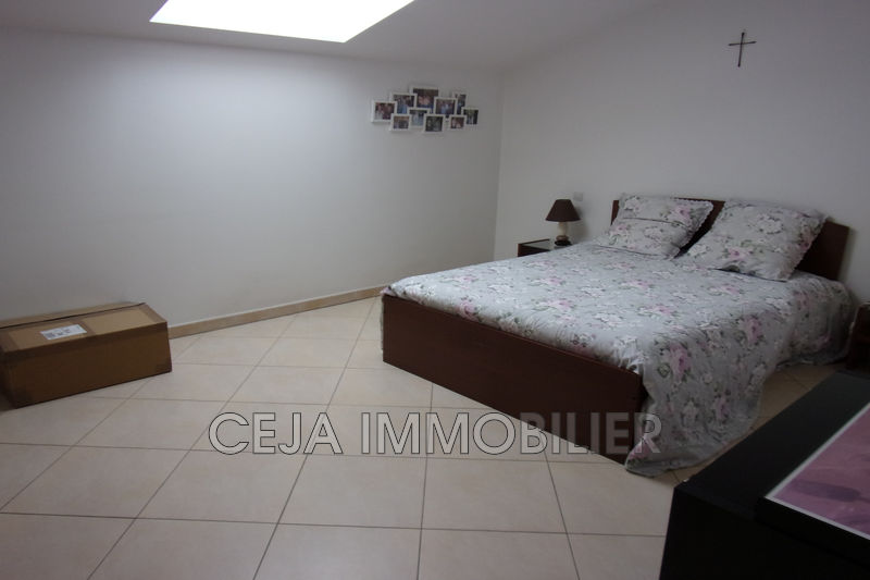 Photo n°7 - Vente Appartement duplex Draguignan 83300 - 262 500 €