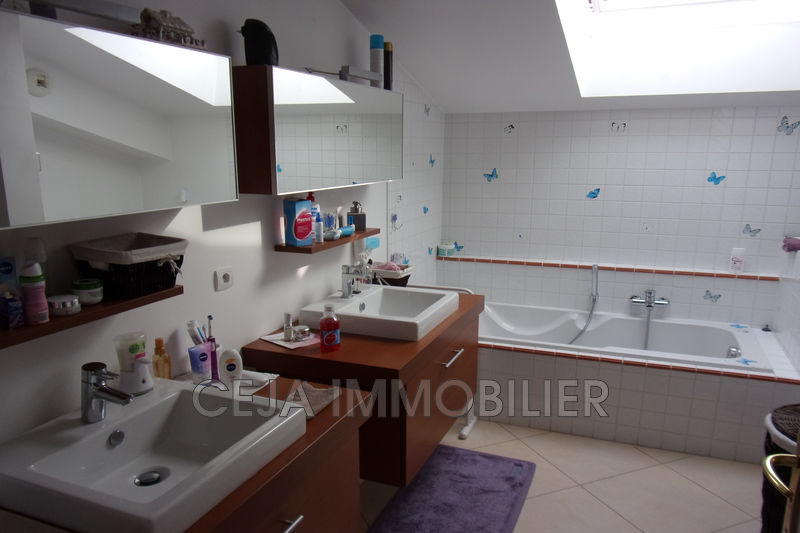 Photo n°8 - Vente Appartement duplex Draguignan 83300 - 262 500 €